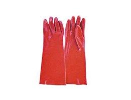 PVC GLOVE SAFETY