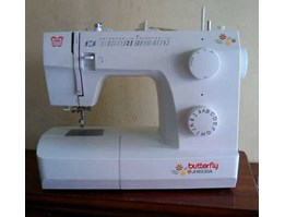 mesin jahit butterfly jh 8530 A