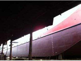 Jual Jual Tanker ( Double Bottom) 87 m ( NEW)