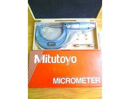 POINT MICROMETER 112-153 MITUTOYO