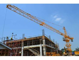 Jual Tower Crane 6018/ 5025