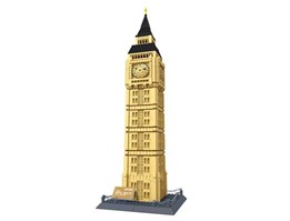 Jual Lego Wange Big Ben of London - 8014