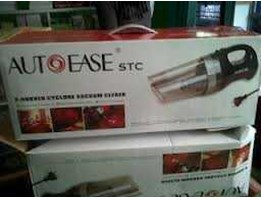 Jual Jual Vacuum Cleaner AUTOEASE X- HOOVER As Seen On TV