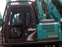 Jual safety cabin