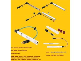 Jual SPARK PLUG CABLE