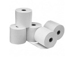Jual Thermal Roll, Roll Paper
