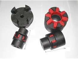 Jual COUPLING ROTEX GR CAST IRON