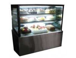 Display Cake Refrigerator Showcase - Made in indonesia jayco