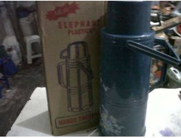Jual thermos air elephant