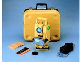 Jual Total Station Topcon GTS-250 Series ( GTS-255N )