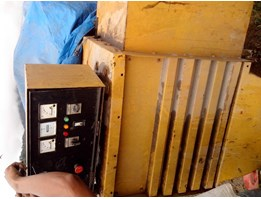 Jual Overhaul GENERATOR SET