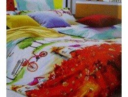 Jual Sprei & Bed cover