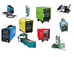 Jual Welding Machine