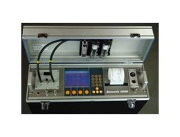 PORTABLE FLUE GAS ANALYZER S-6000 SENSONIC, ALAT UJI EMISI CEROBONG ASAP, GAS ANALYSER DI INDONESIA, JUAL GAS ANALYSER, DISTRIBUTOR, HARGA, AGENT
