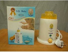 IQ baby 4 in 1