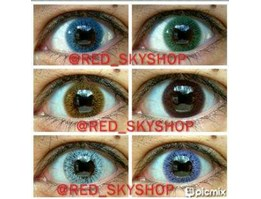 Jual SOFTLENS LAVENDER LIMITED EDITION