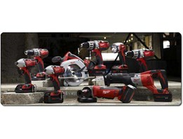 Jual MILWAUKEE HEAVY DUTY TOOLS