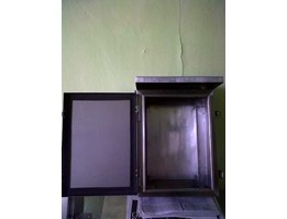 Jual stainless steel panel