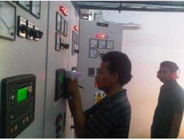 Test and Commissioning
