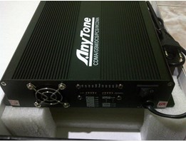 Anytone AT 6200 W, Repeater 3G WCDMA Anytone