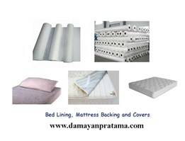 Jual Bed Lining