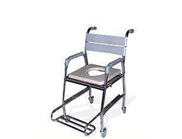 Jual Kursi Roda ( Wheel Chair) SHIMA SHOWER COMMODE CHAIR SS SM-8042 EP