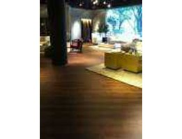 Jual Parquet showroom - Unique Carpet & Deco Bali