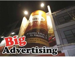 Jual BILLBOARD