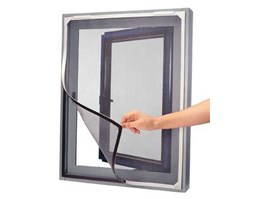 Magnetic Insect screen Bali