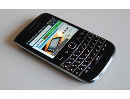 Jual BlackBerry 9790 TAM Warranty