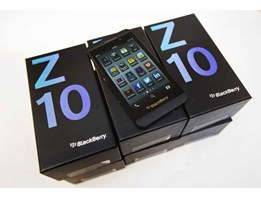 Blackberry Z10 SCM Warranty