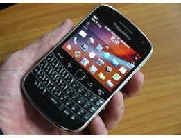 Blackberry 9900 TAM Warranty