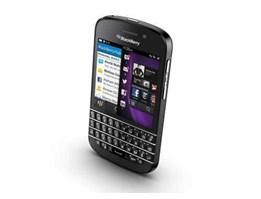 BlackBerry Q10 Berrindo Warranty