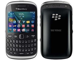 Jual BlackBerry 9320 TAM Warranty