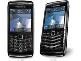Jual BlackBerry 9105 Berrindo Warranty