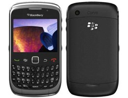 Jual BlackBerry 9300 CTN Warranty