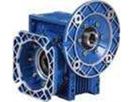 Worm Gear Motor NMRV With Output Flange