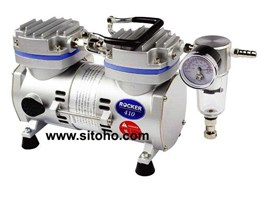 VACUUM PUMP ROCKER 410, VACUM PUMP DI INDONESIA, POMPA VACUM, ROCKER 410 VACUUM PUMP DI INDONESIA
