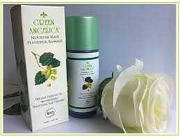 Jual shampo Green Angelica