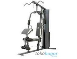 Alat Fitness HOME GYM 1 SISI Murah F 3002, .