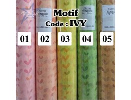 Jual ivy paper tissue