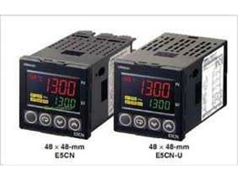 temperature omron E5CN SERIES