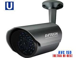 Jual AVTECH AVC 159 | Ultra High Resolution | Outdoor CCTV
