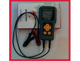 Jual Digital Battery Analyzer