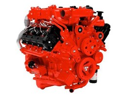 Jual CUMMINS Engine