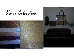 Bahan Pelapis Sofa Cairo Collection