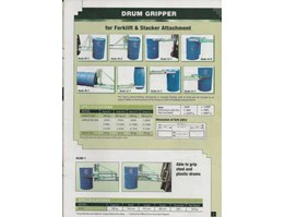 Jual Drum Gripper N2