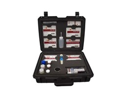 Simple Water Test Kit for Puskesmas ECO-S2