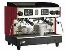 Gino Coffee Machines Double+ Grinder