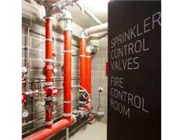 Jual FIRE PROTECTION SYSTEM - Fire Sprinkler & Fire Hydrant System Installation Dll